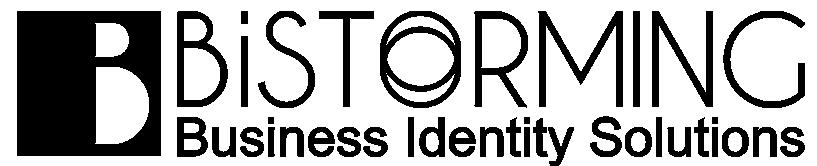 Bistorming|Κατασκευή Ιστοσελίδων|Λογότυπο|Εταιρική Ταυτότητα
